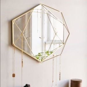 Urban Outfitters Prism Mirror